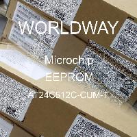 AT24C512C-CUM-T - Microchip Technology Inc - EEPROM