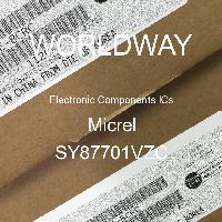SY87701VZC - Microchip Technology Inc