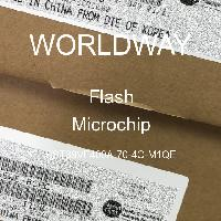 SST39VF400A-70-4C-M1QE - Microchip Technology Inc