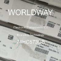74HC573DB - Microchip Technology