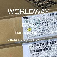 MT53D512M16D1DS-046 AAT:D TR - Micron Technology Inc - DRAM