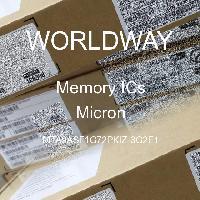 MTA9ASF1G72PKIZ-3G2E1 - Micron Technology Inc