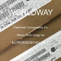 EDW2032BABG-50-F - Micron Technology Inc