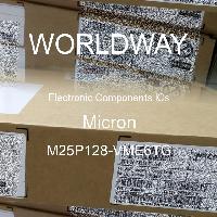 M25P128-VME6TG - Micron Technology Inc
