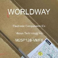 M25P128-VMF6 - Micron Technology Inc