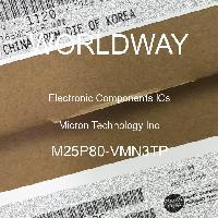 M25P80-VMN3TP - Micron Technology Inc