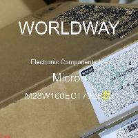 M28W160ECT70ZB6U - Micron Technology Inc