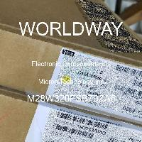 M28W320FSB70ZA6 - Micron Technology Inc