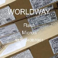 M29F040B70K1 - Micron Technology Inc