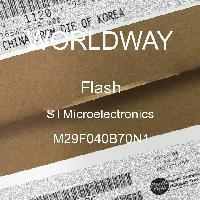 M29F040B70N1 - Micron Technology Inc