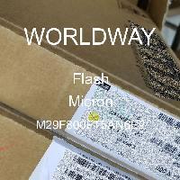 M29F800FT5AN6E2 - Micron Technology Inc