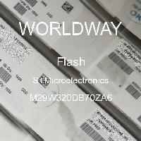 M29W320DB70ZA6 - Micron Technology Inc - Flash