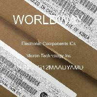 MT29C1G12MAADYAMD - Micron Technology Inc
