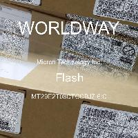 MT29E2T08CTCCBJ7-6:C - Micron Technology Inc - 플래시
