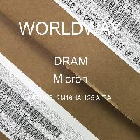 MT41K512M16HA-125 AIT:A - Micron Technology Inc