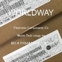 MT47H64M16HR-3L:H - Micron Technology Inc