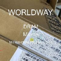 MT48H16M16LFBF-75:H - Micron Technology Inc - DRAM