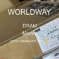 MT52L256M64D2PD-107 WT:B - Micron Technology Inc