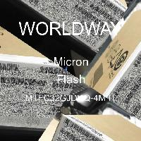 MTFC32GJDDQ-4M IT - Micron Technology Inc - Flash
