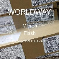N25Q256A11E1240E - Micron Technology Inc - 플래시