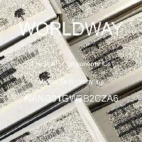 NAND01GW3B2CZA6 - Micron Technology Inc