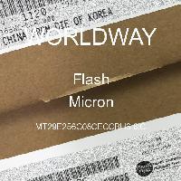 MT29E256G08CECCBH6-6:C - Micron Technology Inc
