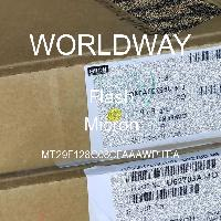 MT29F128G08CFAAAWP-IT:A - Micron Technology Inc