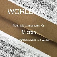MT29VZZZAD8DQKSM-053 W.9D8 - Micron Technology Inc