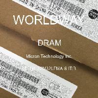 MT46H32M32LFMA-6 IT:B - Micron Technology Inc