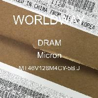 MT46V128M4CY-5B:J - Micron Technology Inc