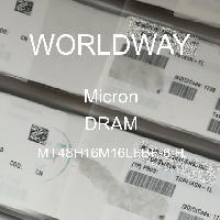 MT48H16M16LFBF-6:H - Micron Technology Inc - DRAM