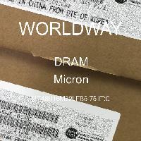 MT48H16M32LFB5-75 IT:C - Micron Technology Inc
