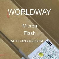 MTFC32GJGDQ-AIT Z - Micron Technology Inc - Flash