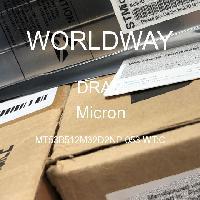 MT53B512M32D2NP-053 WT:C - Micron Technology Inc.