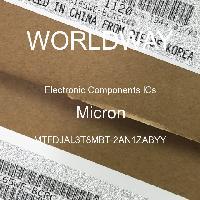 MTFDJAL3T8MBT-2AN1ZABYY - Micron Technology Inc. - Componente electronice componente electronice