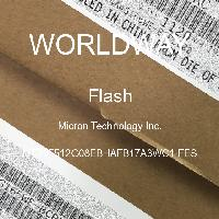 MT29F512G08EBHAFB17A3WC1-FES - Micron Technology Inc - Blitz