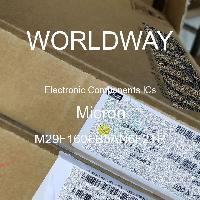 M29F160FB5AN6F2TR - Micron