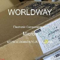 MT29C4G96MAZAPCJA-5IT(JW498) - Micron