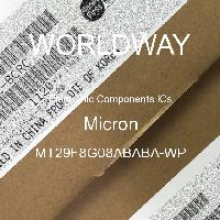 MT29F8G08ABABA-WP - Micron