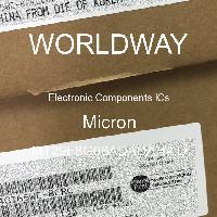 MT29F8G08ADADAH4:D - Micron