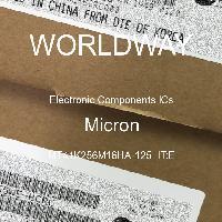 MT41K256M16HA-125  IT:E - Micron