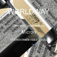 MT41K512M8RH-125:E D9QBJ - Micron
