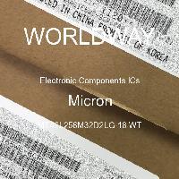 MT42L256M32D2LG-18 WT - Micron
