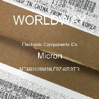 MT46H128M16LFB7-6IT:BTR - Micron