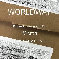 MT46V64M8TG-6T:C - Micron
