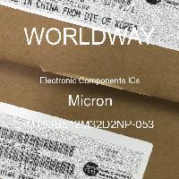 MT53B512M32D2NP-053 - Micron