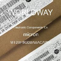 MT29F8G08ABACAWP - micron