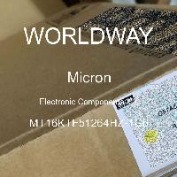 MT16KTF51264HZ-1G6 - MICRON - Electronic Components ICs
