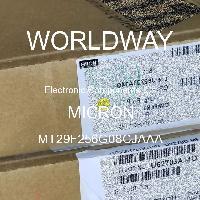MT29F256G08CJAAA - MICRON