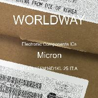 MT42L128M16D1KL-25 IT:A - MICRON